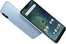 Смартфон Xiaomi Mi Play 4/64GB Blue, фото 3