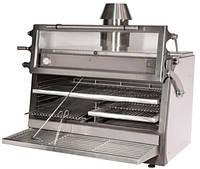 Pira 120 LUX INOX ED - Угольная печь. до 175 человек. Pira Испания., фото 1