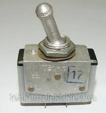 ТВ1-1  Тумблер