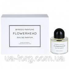 Жіноча парфумована вода Byredo Flowerhead, 100 мл (якість оригіналу)