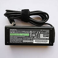 Блок питания Sony Vaio 90W 19.5V 4.7A  082468-11 (VGP-AC19V32) Б/У