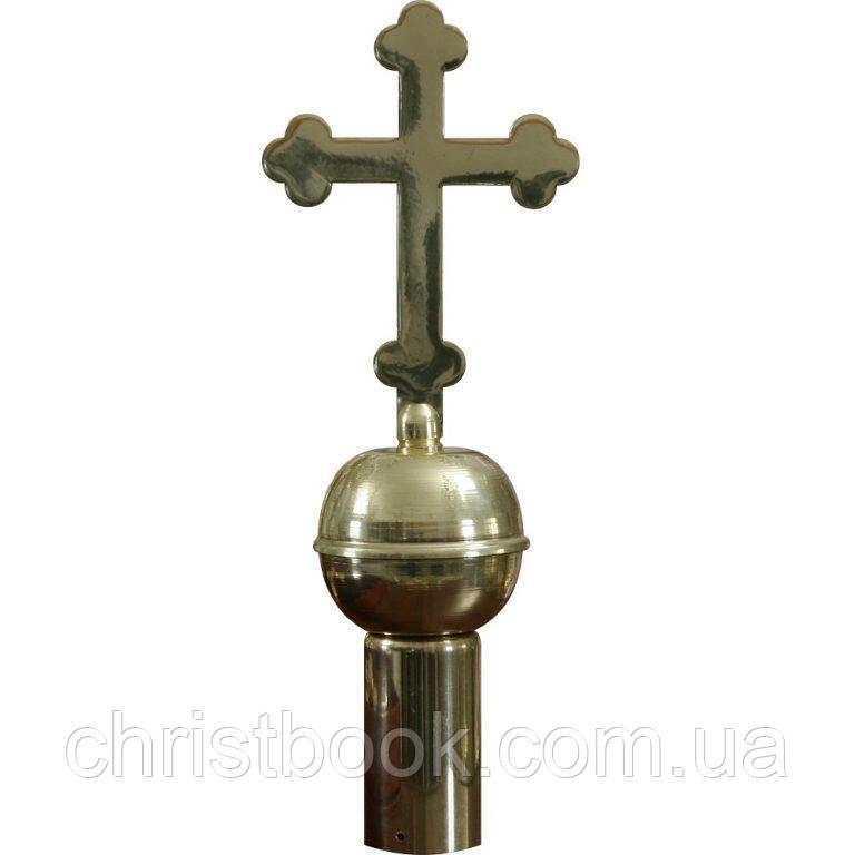 Хрест-верхівка