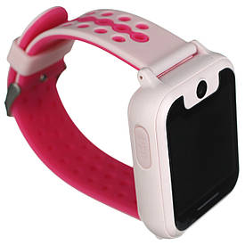 Смарт часы S6 с GPS