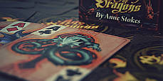 Карты игральные | Bicycle Age of Dragons, фото 2