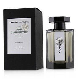 Парфюмерная вода унисекс L'Artisan Parfumeur Fou D'Absinthe Eau de Parfum, 100 мл