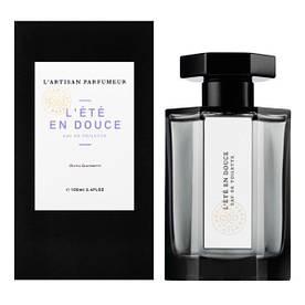 Туалетная вода унисекс L'Artisan Parfumeur L'Ete En Douce, 100 мл