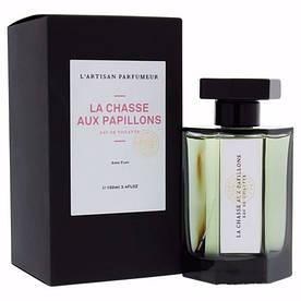 Туалетная вода женская L'Artisan Parfumeur La Chasse Aux Papillons, 100 мл