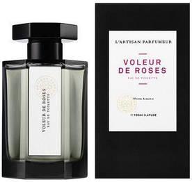 Туалетная вода женская L'Artisan Parfumeur Voleur De Roses, 100 мл