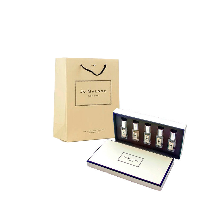 Подарочный набор Jo Malone 5*9 мл с пакетом Качество оригинала