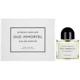 Парфюмерная вода унисекс Byredo Parfums Oud Immorte, 100 мл