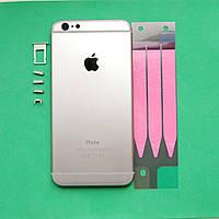 Корпус Apple iPhone 6 Plus 5.5 gray