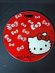 Весы напольные 180 кг BITEK BT-1603A Hello Kitty, фото 3
