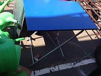 Раскладной стол, туристический столик. (Арт. 13052015)