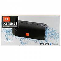 Колонка JBL XTREME 3 black