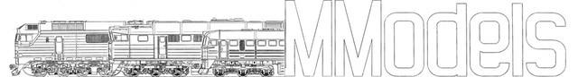 Интернет магазин моделей железных дорог - MModels.com.ua
