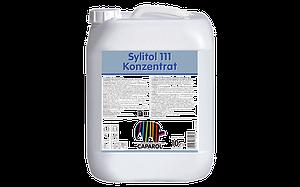 Sylitol 111 Konzentrat 10л. Грунтовка силикатная для наружных и внутренних работ. Концентрат (2:1)