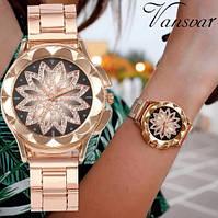 Часы женские наручные Vansvar Роза ветров