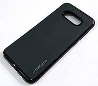 Протиударний чохол Motomo для Samsung Galaxy S8 Plus g955 чорний