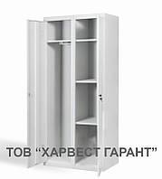 Шкаф хозяйственный ШМХ 400/2