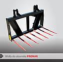 Вила для гною PRONAR 35WO / 35WO3, фото 3
