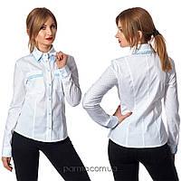 7ddf0b09cb9 Белая рубашка женская в Украине. Сравнить цены
