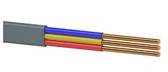 Провод для электрических установок ВВП (ВВП1, ВВП2), Одескабель