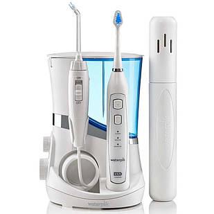 Зубний центр Waterpik WP-861W Complete Care 5.0