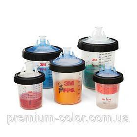Система подготовки красок PPS 3M