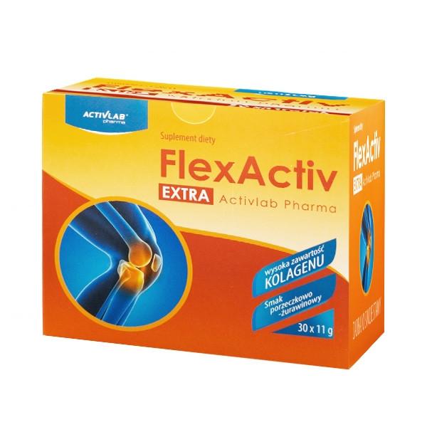 Activlab FlexActiv Extra 11 g