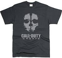Call Of Duty 02 Футболка
