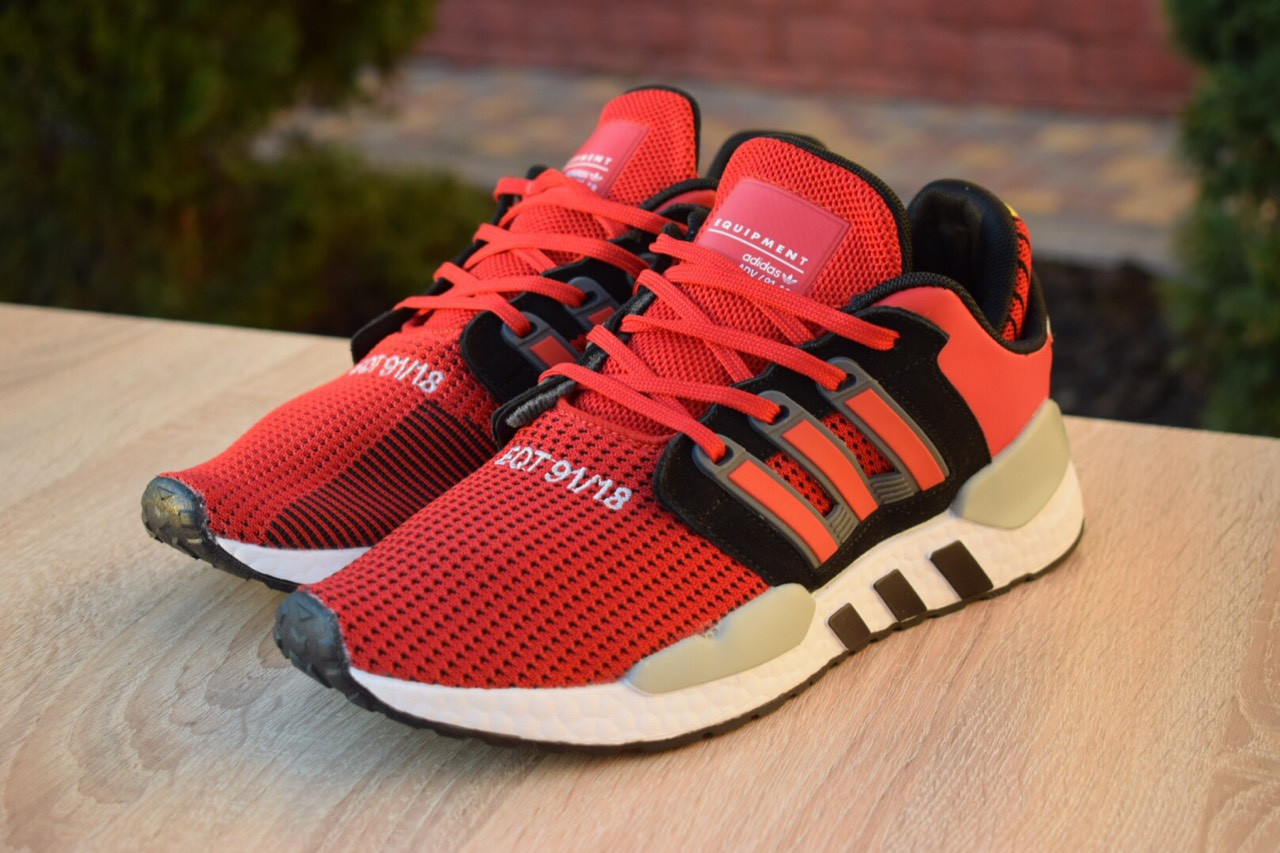 Мужские кроссовки Adidas Equipment , Реплика