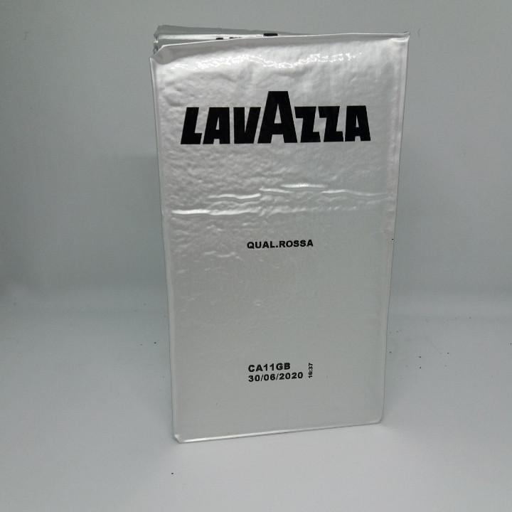 Кофе заварной, молотый Lavazza qualita rossa (Лавацца куалитти россо) 250 г.  Италия