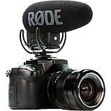 Мікрофон Rode VideoMic Pro Plus ( на складі ), фото 3