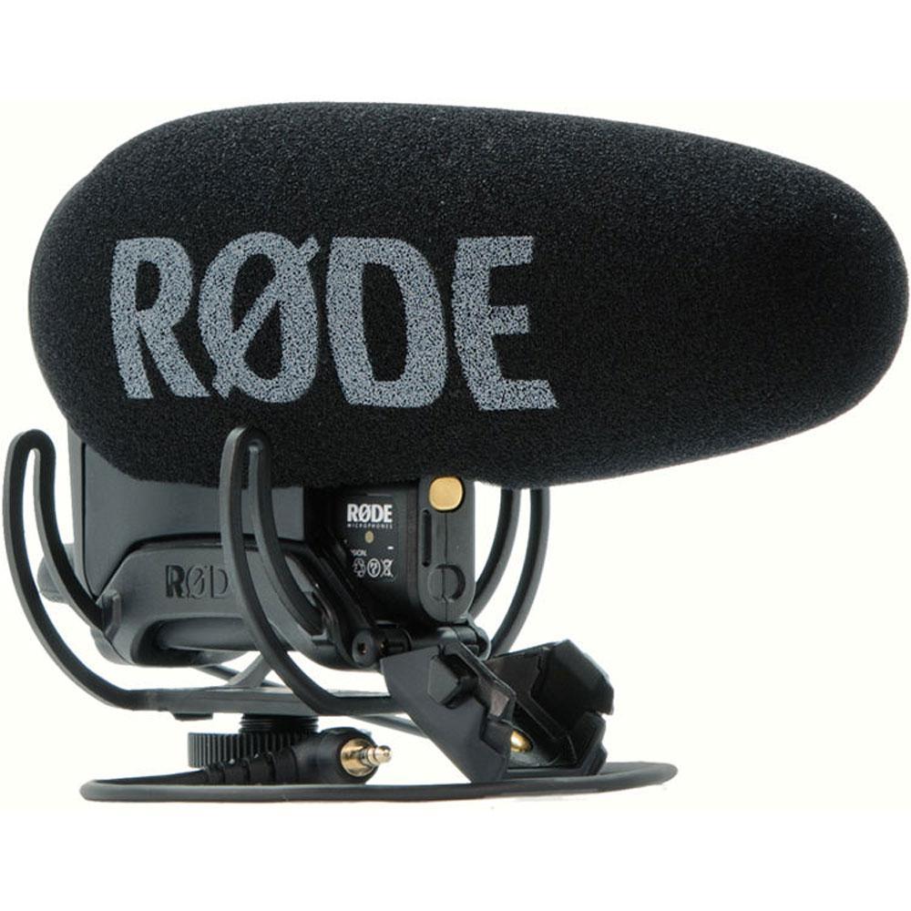 Мікрофон Rode VideoMic Pro Plus ( на складі )