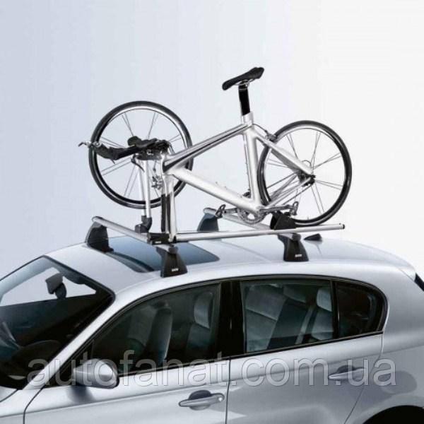 Оригинальные крепление для гоночного велосипеда BMW X3 (F25) (82722326514)
