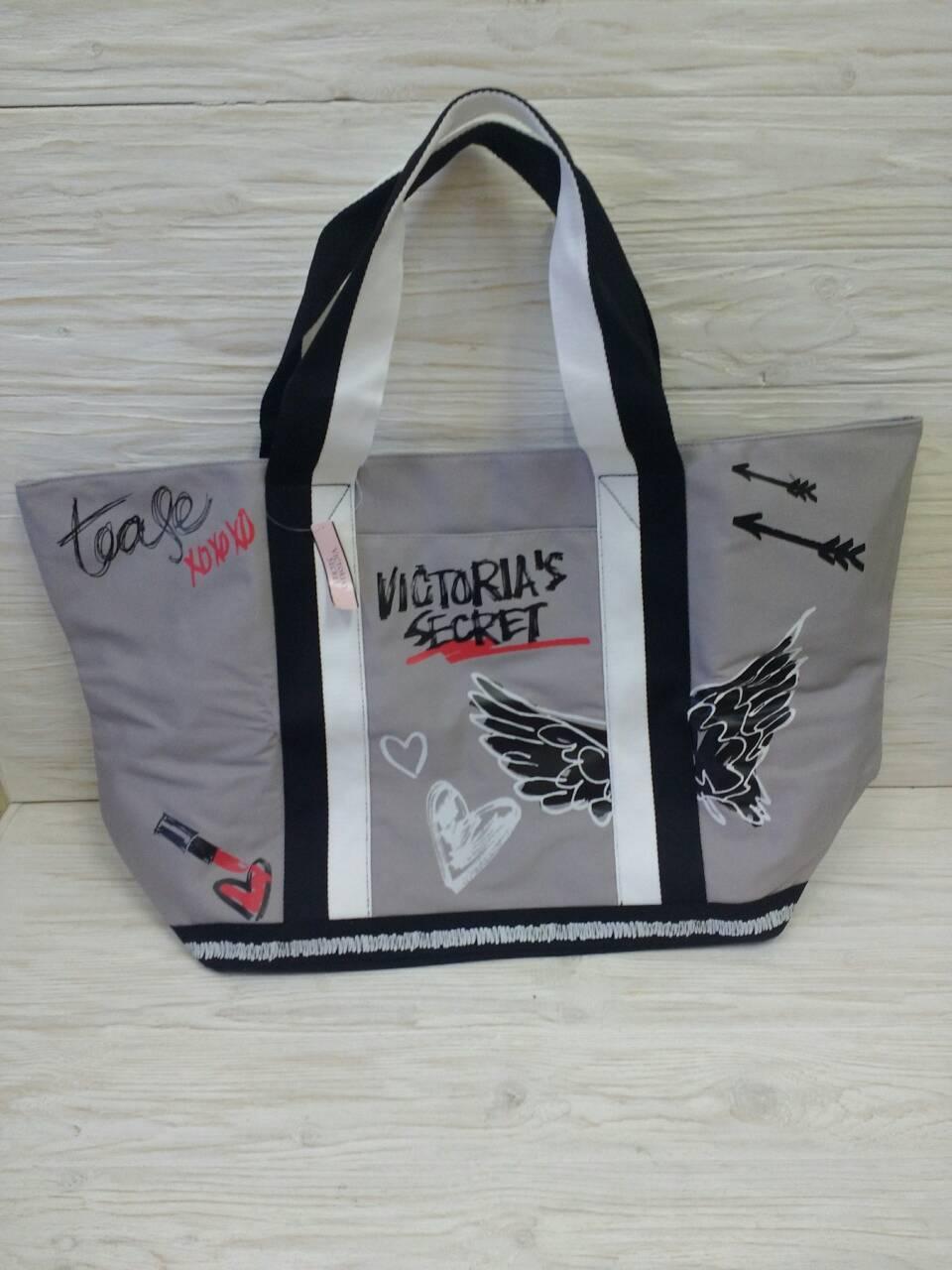 792866adf878a Стильная сумка Victoria's Secret, Виктория Сикрет Оригинал: продажа ...
