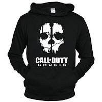 Call Of Duty 02 Толстовка с капюшоном