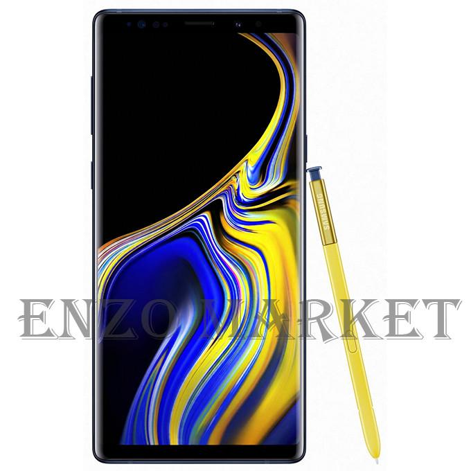 Samsung Galaxy Note 9 128Gb ocean blue (N960fd)