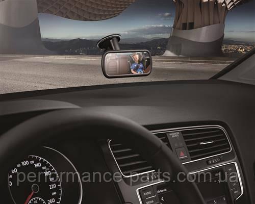 Салонне дзеркало Volkswagen для догляду за дитиною 000072549A
