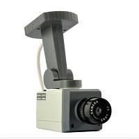 Муляж камеры виденаблюдения 586 поворотная