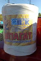 Шпагат п/п 400 м/кг текс 2500   5кг.  вир. Житомир-Пак