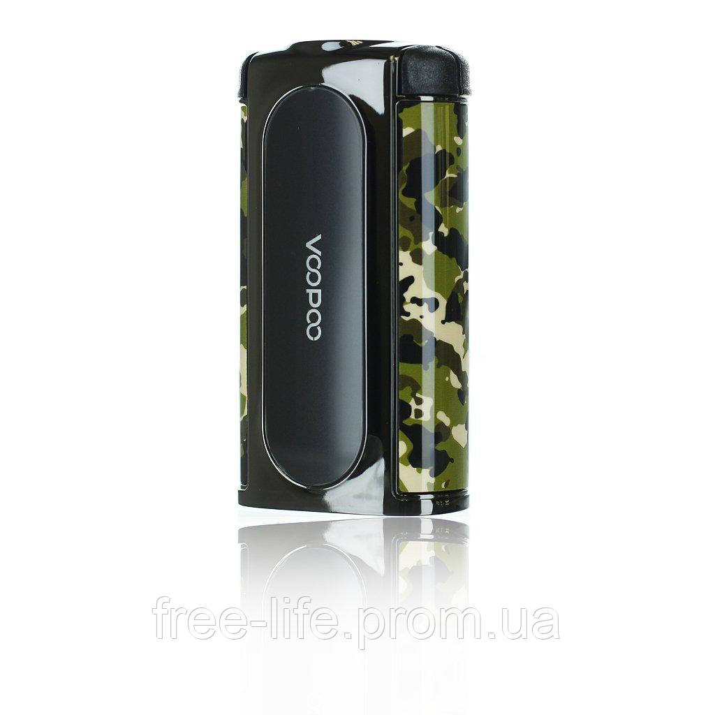 VMATE mod VooPoo цвет Camouflage green зелений зеленый камуфляж