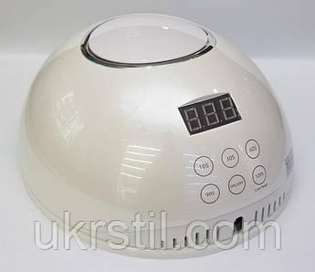 Лампа светодиодная 2-х диапазонная LED+UV СOMAX F4S, 48W (оригинал)