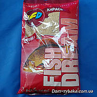 Прикормка Fish Dream Карась 1кг(9993323)