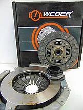 Weber CS 004 Комплект сцепления Daewoo Lanos