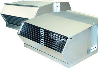 Крышный вентилятор Ostberg TKH 960 A3
