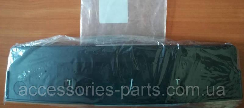 Рамка номерного знака (Подиум) Mazda CX-5 KE Новая Оригинальная