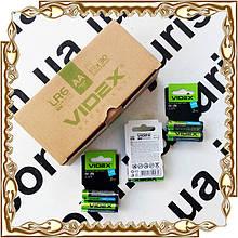 Батарейка VIDEX LR06 Alkaline (AA) 1.5V Original