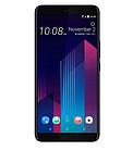 Смартфон HTC U11 Plus 6/128GB Translucent Black, фото 3