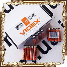 Батарейка VIDEX LR03 Super Heavy Duty (AAA) 1.5 V